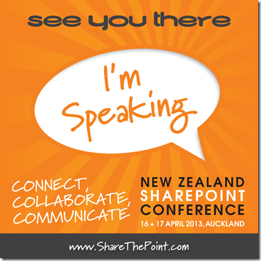 SPC NZ 2013 Im speaking